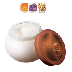 AMBER ELIXIR Body Cream 250ml