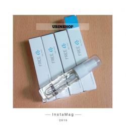 Free O2 for him mini 10ml